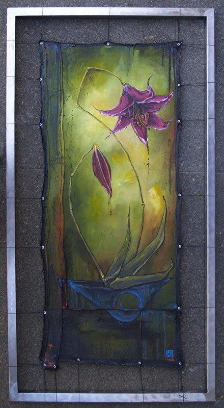 Sumatra Lily II
