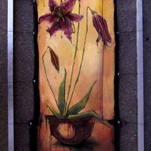 Sumatra Lily I