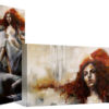 Opie Snow Art Prints through ImageKind